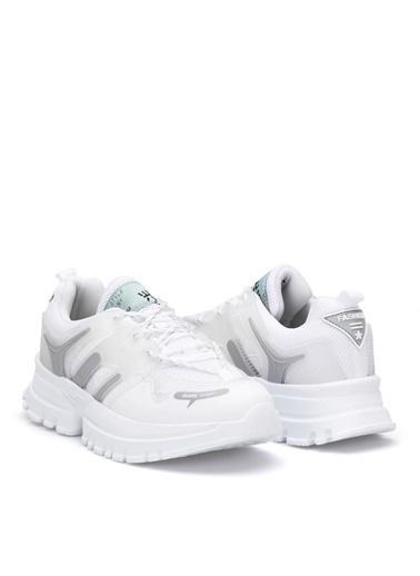 Dark Seer Ds3.5154 Sneaker 2021 Kadın Beyaz